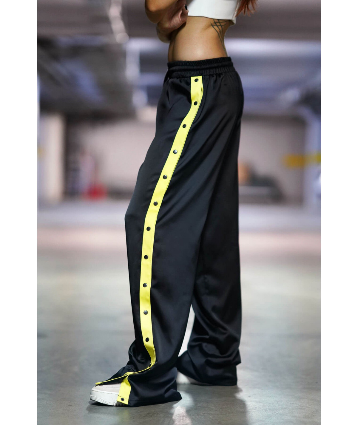 DOWNTOWN GROOVE PANTS -...