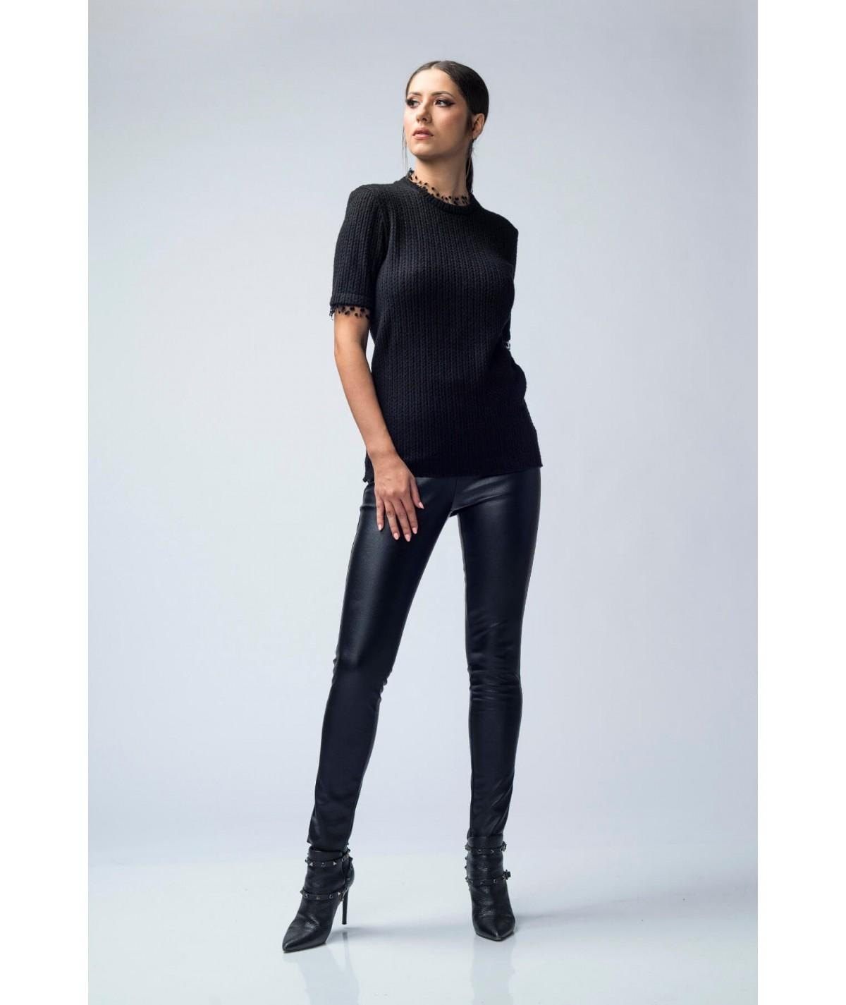 Women's leggings made of...